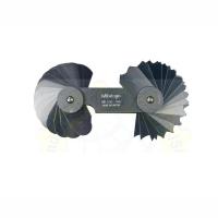 Bộ dưỡng đo bán kính Mitutoyo 186-106