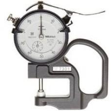 Đồng hồ thước đo độ dày Mitutoyo 7301