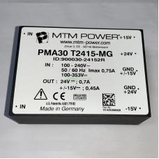 Nguồn 1 chiều PMA30 T2415-MG