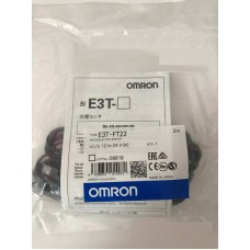 E3T-FT22 cảm biến quang Omron