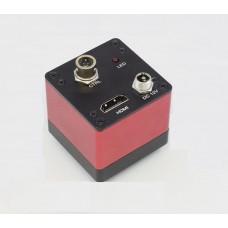 Kính hiển vi Camera CCD 1.3Mp