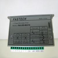 FASTECH 2-phase motor driver FAS-2SD-MU316