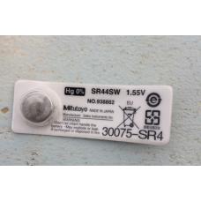 Pin thước Mitutoyo SR44SW