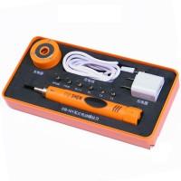 Bộ tô vít điện dùng pin ou shen OS-CD101