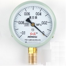 HONGQI Y-100 pressure gauge