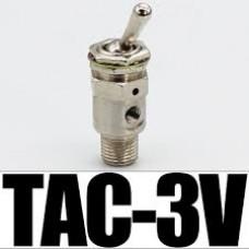Công tắc gạt tay TAC 3V