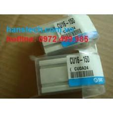 Xi lanh CU16-5D