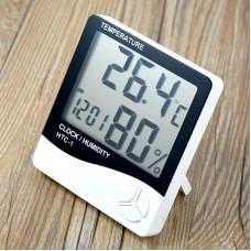 Đồng hồ đo nhiệt độ độ ẩm HTC-1
