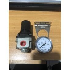 Bộ điều áp AR2000-02